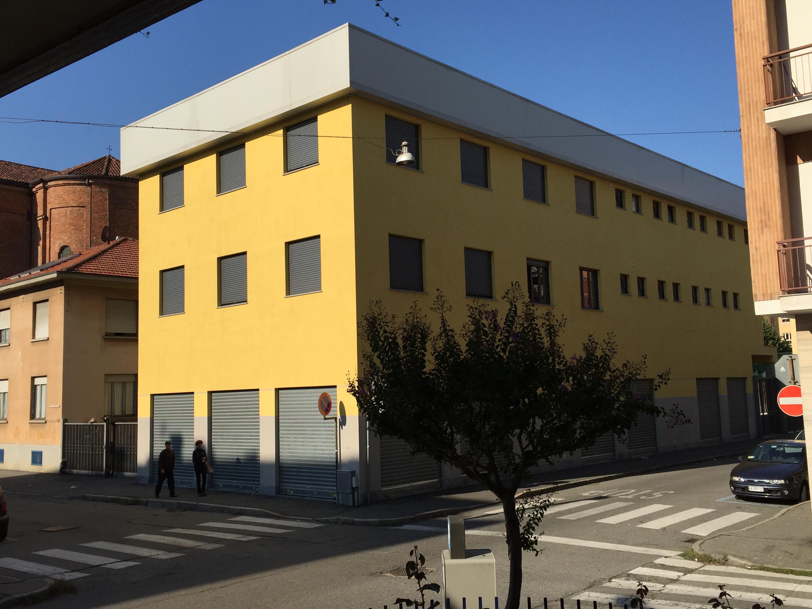 Terziario industriale demarchi costruzioni - Agenzie immobiliari bucarest ...